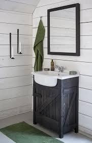 37 inch bathroom vanity. bathroom: western bathroom vanities-37inch vanity in grayish blue finish-granite ceramic tile 37 inch w