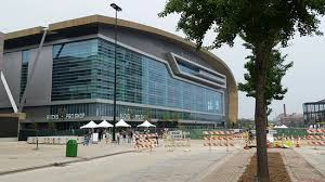 Fiserv Forum Seating Chart With Seat Numbers Fiserv Forum Milwaukee 2019 All You Need To Know Before
