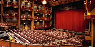 Cerritos Center For The Performing Arts Theatre Projects