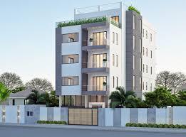 apartment architecture design. Apartment-Facade-1-2 Apartment Architecture Design I
