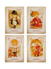 <b>Набор открыток</b> художницы Чувиляевой Artangels 7232523 в ...