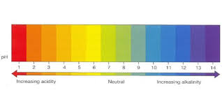 Ph Level Chart All You Need To Know About Ph And Nutrient Availability