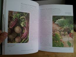 Kitchen Garden Book The London Vegetable Garden Book Review Kitchen Garden Estate