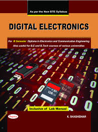 buy digital electronics for rd sem diploma in electronics  digital electronics for 3rd sem diploma in electronics communication