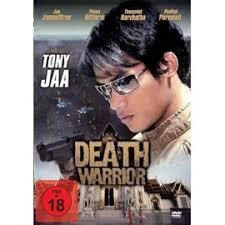 <b>Tony Jaa</b> - Death Warrior [Import Allemand] (Import) de Rittikrai Panna - tony-jaa-death-warrior-import-allemand-import-de-rittikrai-panna-dvd-zone-2-881711445_ML