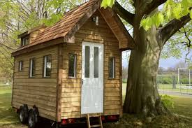 Small Picture Thinking big to go small How tiny houses can be a good first move
