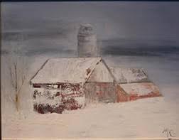 Grace of Winter Art Exhibit - Door County Pulse