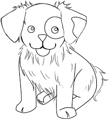 Small Picture Coloring Page Free Printable Animal Coloring Pages Coloring