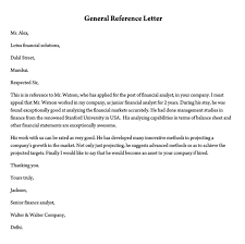 Personal Reference Sample 29 Sample Character Reference Letter Examples And Tips