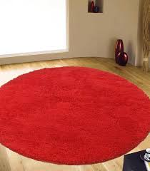 red round rug roselawnlutheran red circle rug small