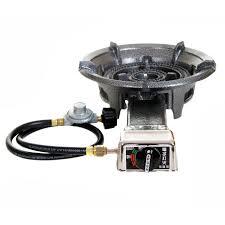 cajun classic cadillac cooker low pressure cast iron propane gas burner gl592 bbq guys