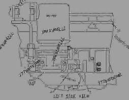 cat c7 engine oil diagram not lossing wiring diagram • cat 3126 engine diagram simple wiring diagram rh 16 berlinsky airline de cat c7 sensor locations