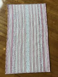 rectangle jelly roll rug