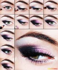 makeup tips and ideas that will make your green eyes sparkle