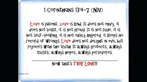Beautiful Bible Quotes About Love Best Of Love Is Patient Love Is Kind Quote And Love Is Patient Love Is Kind
