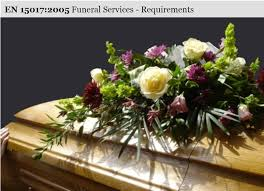 European Standard for funeral services gets a second life