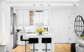 Kitchen Design For Apartments Magnificent The Ultimate Small Kitchen Guide How To Let Your Space Work For You