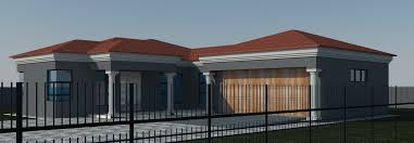 House Designs South Africa Plans