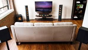 sound system table. klipsch reference premiere hd wireless 5.1 surround sound system table