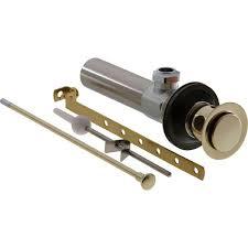 bathroom sink stopper kit artcomcrea