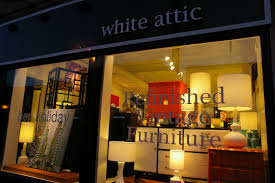 Mix and Chic The Inside Scoop Furniture Store The White Attic in