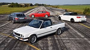 BMW Convertible bmw m3 egypt : Here are four BMW M3 prototypes that never got made | Top Gear