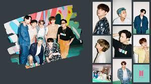 BTS DYnamite Wallpaper in 2020   Bts wallpaper desktop, Bts wallpaper,  Wallpaper