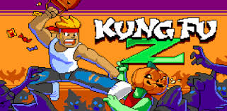 Kung Fu Z - Apps on Google Play