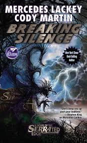 Education and resources for wildlife conservation worldwide. Breaking Silence Serrated Edge 10 By Mercedes Lackey