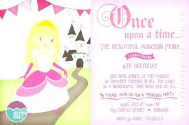 free printable birthday party invitations for girls 1st birthday princess invitations birthday invitations birthday
