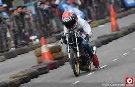 agenda drag bike sumber production cimahi 6 7 desember 2014