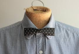 Bow Tie Sewing Pattern Best Design Inspiration