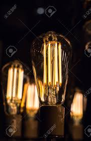 Old School Light Bulbs Decorative Antique Edison Style Light Bulbs Are In Fact Contamplorary