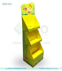 Cardboard Book Display Stands POS Cardboard Book Display Stands Cardboard Advertising Display 4