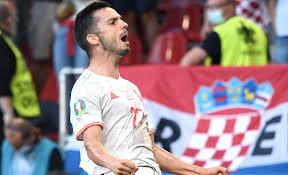 Pagelle Croazia Spagna: TOP e FLOP del match VOTI - Calcio News 24