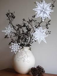 Weihnachtsdekoration Fur Fenster Selber Basteln