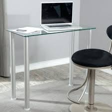 glass top office furniture. Curved Glass Desk Medium Size Of Corner Office Furniture Cabinets Top