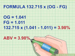How To Read A Hydrometer 15 Steps With Pictures Wikihow