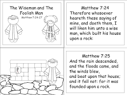 Small Picture Primary 7 New Testament The House Built Upon the Rock ppt video