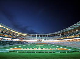 Mclane Stadium Seating Chart Virtual Baylor University Mclane Stadium Flintco