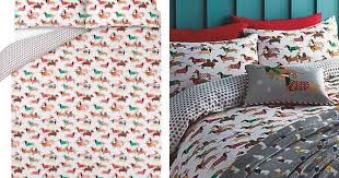 asda is ing adorable sausage dog themed bedsheets for and it s really devon live
