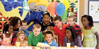 Child Birthday Birthday Parties Childrens Museum Of Virginia Portsmouth