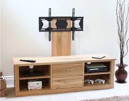 picture mobel oak. Mobel Oak Widescreen TV Cabinet Alternative Image Picture