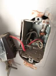 Old Light Switch Wiring Colours Old Black Wiring Wiring Diagram 500