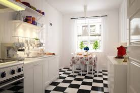 8 elements of a vintage kitchen