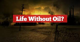 what would life be like out oil tech flo consulting llc