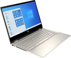 New Seal 100%] HP Pavilion x360 14m Gold (2021), xoay gập cảm ứng, bảo mật  vân tay, đồ họa 2D mạnh mẽ ( i5-1135G7, RAM 8G, SSD 256G, VGA Intel Iris Xe
