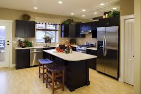 Kitchens Floor Using Cork Floor Tiles In Your Kitchen