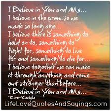 How Much I Love You Quotes Simple 48 I Believe In Quotes 48 Quoteprism Download Believe I Love You