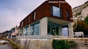 Grand Designs Aluminium Windows Grand Designs Houses That Iq Glass Worked On Iq Glass News